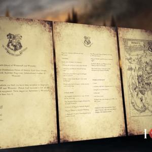 Lettera-di-Hogwarts-Personalizzata-I-Love-Hogwarts-Carta-De-Hogwarts-Personalizada-Custom-Hogwarts-Acceptance-Letter