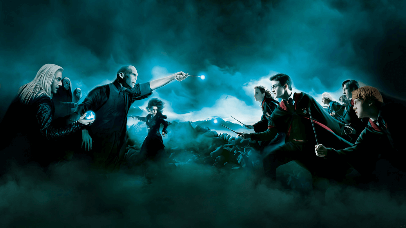 Harry Potter 8 Una Notizia Speciale Da J K Rowling I Love