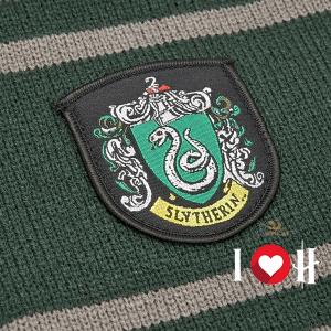 I-Love-Hogwarts-Slytherin-Bufanda-3-Sciarpa-Serpeverde
